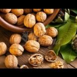 Нова полза откриха от консумацияа на орехи, свързана с рака на гърдата