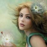 Жената Овен е страстна, жената Телец-женствена, жената Рак-Апогей на романтиката и комфорта за любим човек