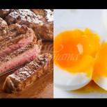Швейцарската диета е точна като часовниците им-Спазва ли се правилно, резултатите са налице