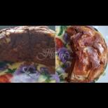 Бърз кекс с ябълки- винаги спасява положението дали за закуска или ако дойдат гости