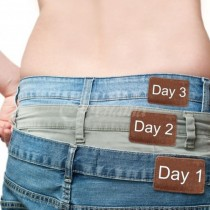 Ето как да разберете, че губите мазнини, а не само излишна течност: 5 признака
