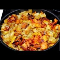 Пържените картофки са вредни, но тези 4 любими добавки ги правят направо бомба със закъснител: