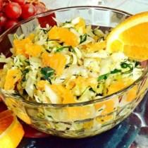5 леки и здравословни салати, перфектни за горещите летни вечери