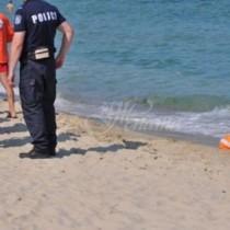Мъж се удави в Черноморец