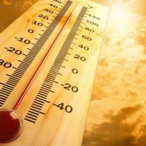 Температурата в този български град почти достигна 60°C на слънце