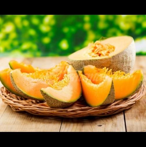Златното чудо на природата: пъпешът е най-сладката превенция на рак, катаракта и куп други болести