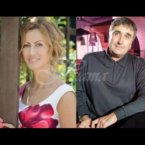 Пълен разгром - съдът съсипа любовницата на Веско Маринов: