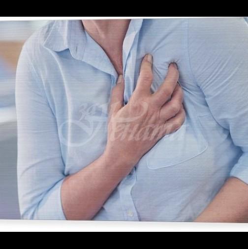 10 признака, че скоро сърцето ви може да спре