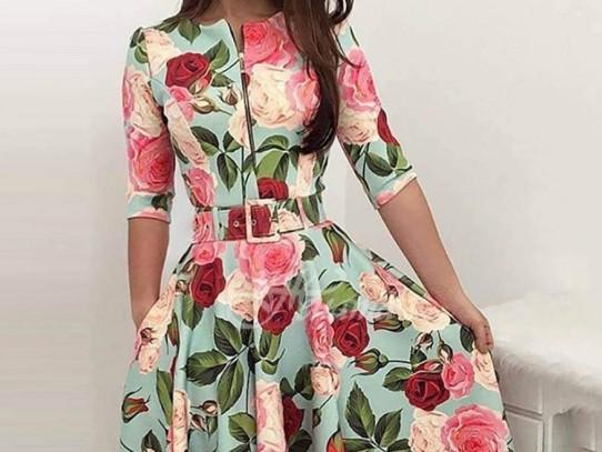 19 страхотни летни рокли (Галерия)