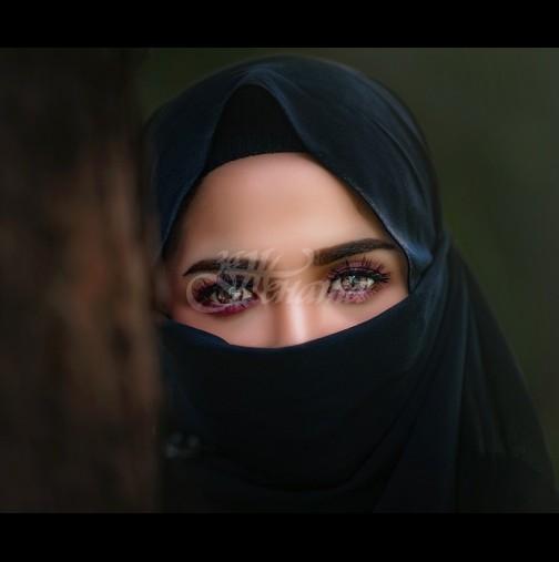 Ето какво наказание очаква една мюсюлманка, ако изневери на мъжа си: