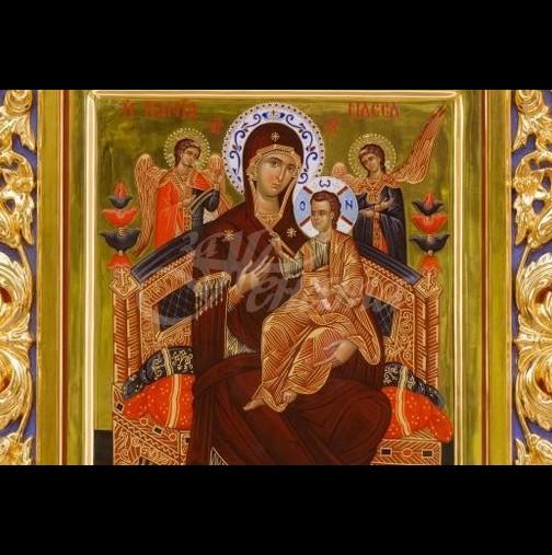 Тази нощ е специална-Голяма Богородица е утре и се намислят желания-Любими имена празнуват