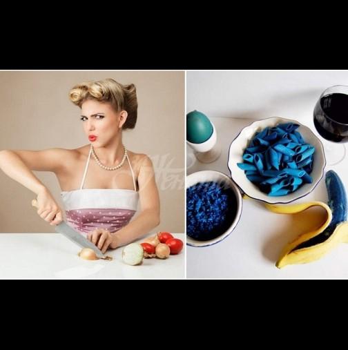 9-те най-безумни и ужасяващи диети в света - спазвайте ги на своя отговорност: