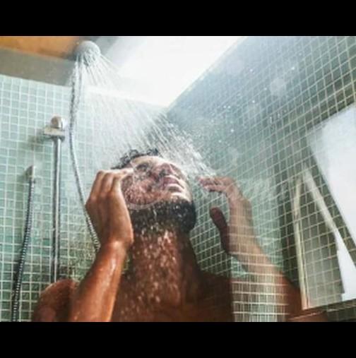 Иван реши да се къпе цял месец само със студена вода, а резултатът беше шокиращ