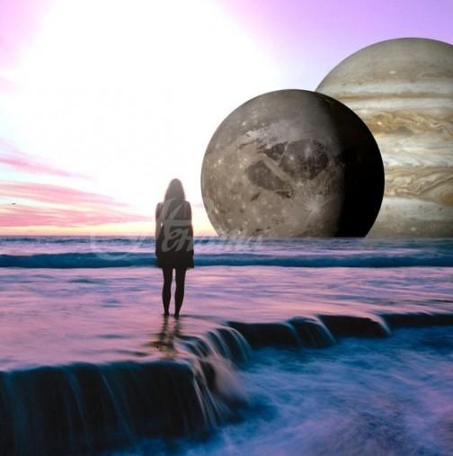 Юпитер излиза от ретроградното си движение-Ето какво предвещава това!