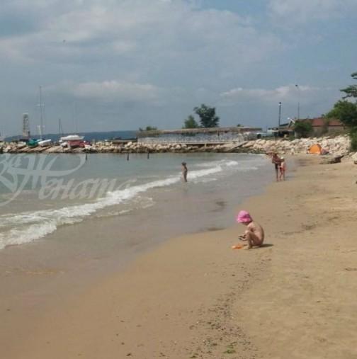 10 опасни за плуване плажове по българското Черноморие-водовъртежи и огромни дънни ями поглъщат плажуващите