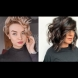 15 подмладяващи прически с бретон за кръгло лице - истински находки, които преобразяват тотално визията (Снимки):