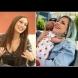 Порция звездни бебета - Мария Илиева, Поли Генова и Орлин Павлов показаха мънъчетата си (Снимки):