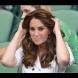 На снимки Кейт Мидълтън винаги е с пусната коса - ето какво крие херцогинята (Снимки):