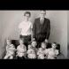През 1963 тя ражда първите петзнаци в САЩ, но малко след това научава стъписваща новина (Снимки):