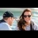 Кейт показа завидна форма и загорели крака на състезание с яхти (Снимки + колко сладки са Шарлот и Джордж):