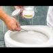 Тоалетната винаги мирише свежо и остава чиста задълго