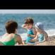 Българка замина на море в Гърция с децата и зададе от там въпрос, който би смразил сърцето на всяка майка: