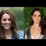 Кейт и Меган по бански-Коя от двете има по-хубаво тяло