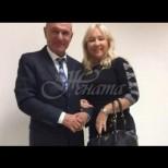 Съпругата на Шабан Шаулич разплака неговите почитатели