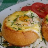 5 нови рецепти с ястия с яйца, край на скучните традиционни варени или на очи, с тези вкусотии ще искате всеки ден да ги хапвате