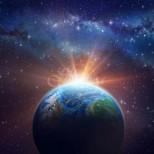 Една от най-мощните магнитни бури удари Земята