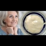 Баба ми е на 85, а изглежда като на 50, благодарение на кремът със сода, с който се маже цял живот