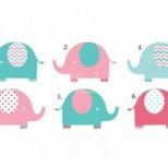 Изберете си слончето на късмета за утрешния ден и вижте какво ще ви донесе!