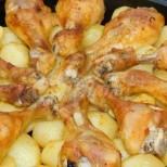 Знаете ли тези 7 рецепти с картофи и месо, мъжът ви никога няма да е гладен