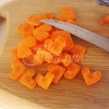 Как да отслабнем с моркови и да решим множество сърдечно-съдови проблеми