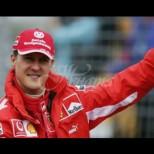 Ексклузивни новини за Шумахер-Изведоха го от дома му
