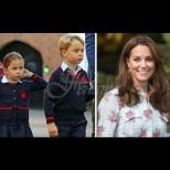 Ето тайната на Кейт Мидълтън за успешно възпитание на трите й деца - съгласни ли сте с методите й? (Снимки):