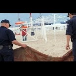 Зловеща смърт в Слънчев бряг