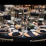 На гостите от сватбата ще им се изправят косите, когато разберат от какво са приготвени ястията на празничната маса