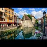11 приказно красиви малки градчета в Европа, далеч от утъпканите пътеки. Ще се влюбите в тях (Снимки):