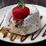 Как да си направим бърз десерт от 3 съставки за 3 минути в микровълновата