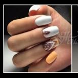 Топ 6 убийствени дизайна за къси нокти: всички се влюбват в тях! /СНИМКИ/