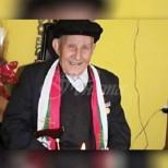 Дядо Георги е вече на 106, но успя да излекув сам перде на очите с проста рецепта