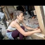 Саня Борисова си навлече гнева на участници във Фермата