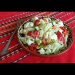 Царска туршийка за люта ракийка - най-лесната рецепта за най-популярната зимнина: