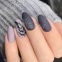 27 модни тенденции в маникюрите тази есен (Галерия)