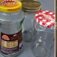 10 страхотни идеи какво да правим с празните буркани (Галерия)