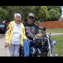 Син уби с бастун 89-годишната си майка и после я изнасили
