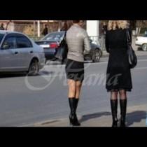 Истинските причини, жените да стоят с кръстосани крака