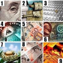 Тест: Как мога да забогатея? Подсъзнанието ви казва всичко!