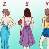 Кое от 5-те момичета е най- красиво според вас? Тестът, който ще разкрие нечувани неща за вас досега
